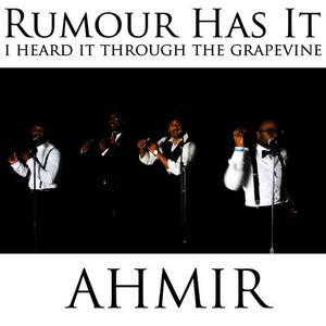 Ahmir的專輯Rumour Has It / I Heard It Through the Grapevine (Mash-Up)