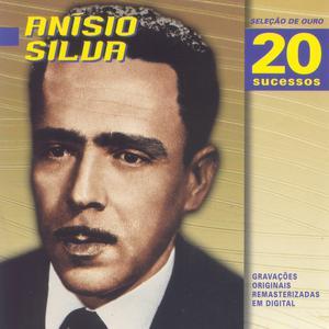 Selecao De Ouro 1998 Anisio Silva