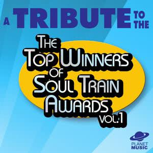 The Hit Co.的專輯A Tribute to the Top Winners of the Soul Train Awards, Vol. 2