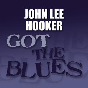 John Lee Hooker的專輯Got the Blues