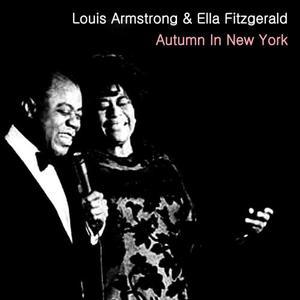 Ella Fitzgerald的專輯Autumn In New York