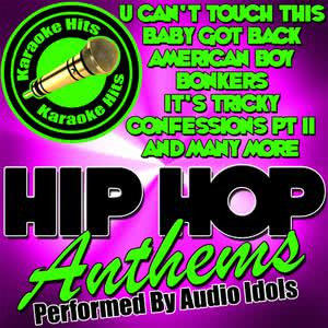 收聽Audio Idols的It's Tricky (Originally Performed By Run Dmc Vs. Jason Nevins) (Karaoke Version)歌詞歌曲