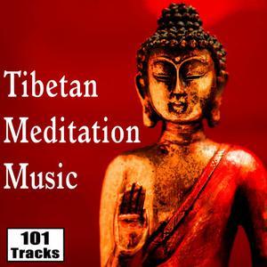 Meditation Zen Masters的專輯100 Tibetan Meditation Music