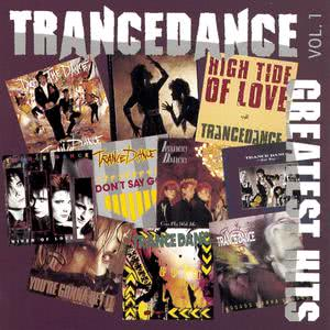 Trancedance Greatest Hits Vol 1 1990 Trance Dance