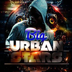 Urban All Stars的專輯Big Urban Stars