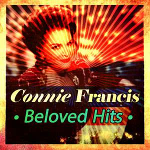 Connie Francis的專輯Beloved Hits