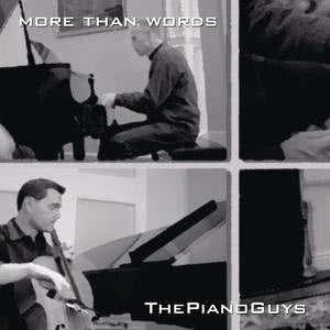 The Piano Guys的專輯More Than Words