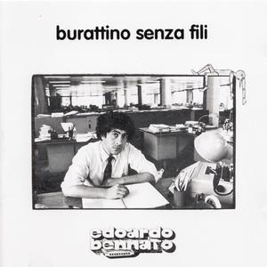 Burattino Senza Fili 1995 Edoardo Bennato