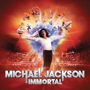 太陽劇團音樂劇原聲帶 不朽傳奇 (2CD超級豪華版) 2011 Michael Jackson