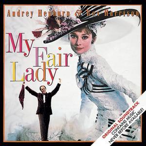 My Fair Lady Soundtrack 1992 Various Artists
