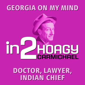 Hoagy Carmichael的專輯in2Hoagy Carmichael - Volume 1