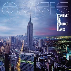 站在巨人的肩膀上 2000 Oasis