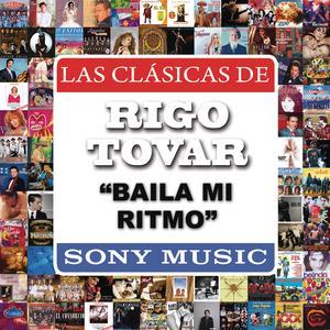 Baila Mi Ritmo 1993 Rigo Tovar