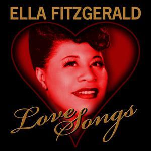 Ella Fitzgerald的專輯Love Songs