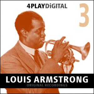Louis Armstrong的專輯Dream A Little Dream Of Me - 4 Track EP
