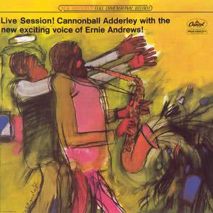 Live Session! 2004 Cannonball Adderley