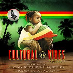 Various Artists的專輯Cultural Vibes, Vol. 1