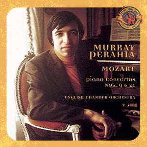 Murray Perahia的專輯Mozart: Piano Concertos Nos. 9 & 21