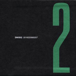 DMBX2 2009 Depeche Mode