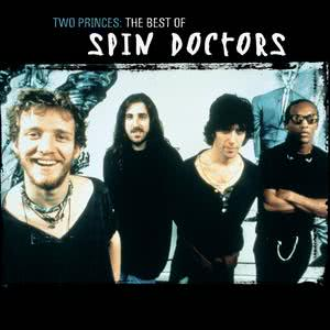 Spin Doctors的專輯Two Princes - The Best Of