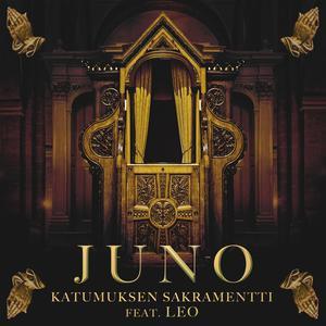 Juno的專輯Katumuksen sakramentti