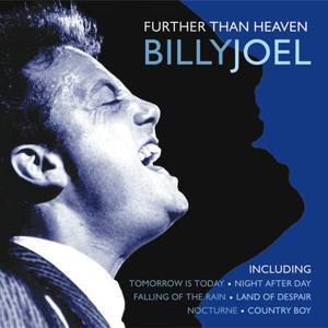 收聽Billy Joel的Night After Day歌詞歌曲