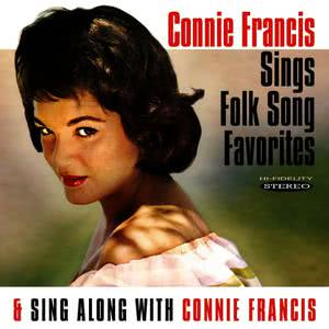 Connie Francis的專輯Sings Folk Song Favorites / Sing Along with Connie Francis
