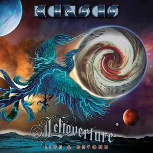 Kansas的專輯Leftoverture Live & Beyond