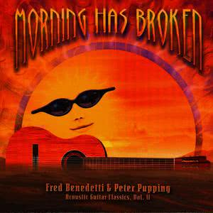 Fred Benedetti的專輯Morninng Has Broken