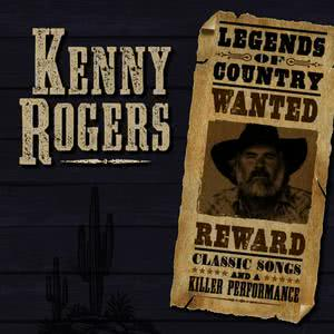 Kenny Rogers的專輯Legends Of Country