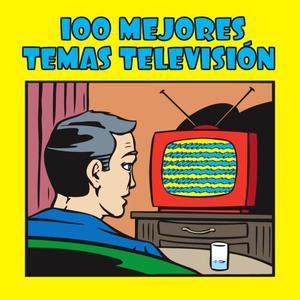 Various Artists的專輯100 Mejores Temas Televisión