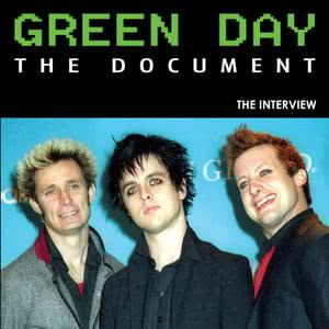 Green Day的專輯Green Day - The Interview