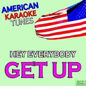 收聽American Karaoke Tunes的Sexy People (Originally Performed by Arianna) (Karaoke Version)歌詞歌曲