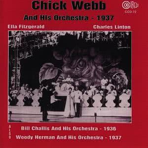 Chick Webb And His Orchestra的專輯Sunset on Loon Lake: Elegant Music with the Sounds of Nature (Deluxe Edition)