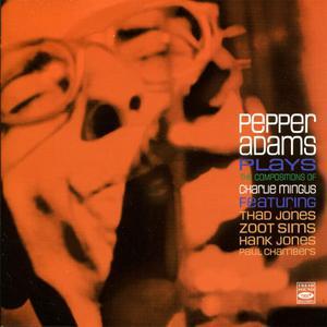 收聽Pepper Adams的Incarnation歌詞歌曲