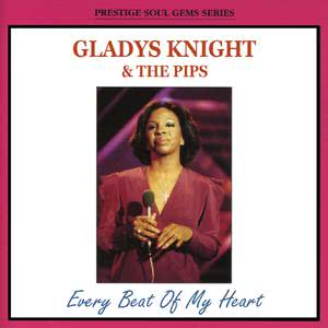 Gladys Knight的專輯Every Beat Of My Heart