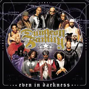 Even In Darkness 2001 Dungeon Family
