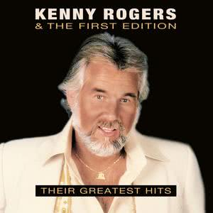 Kenny Rogers的專輯Their Greatest Hits