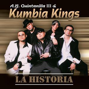 La Historia 2003 A.B. Quintanilla III