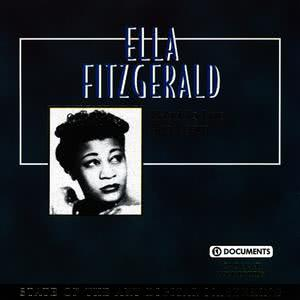 Ella Fitzgerald的專輯Had To Live And Learn