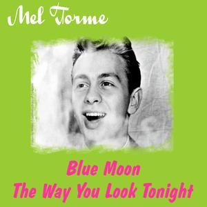 Mel Tormé的專輯Blue Moon