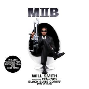 Will Smith的專輯Black Suits Comin' (Nod Ya Head)