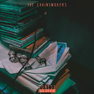 The Chainsmokers的專輯Honest (Remixes)