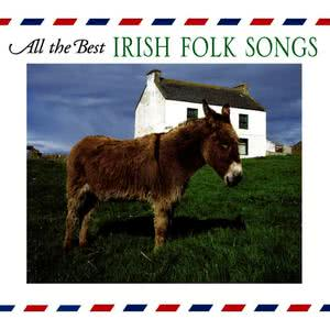 All The Best Irish Folk Songs