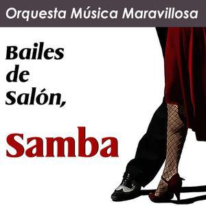 收聽Orquesta Música Maravillosa的One Note Samba歌詞歌曲