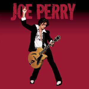 收聽Joe Perry的Shakin' My Cage (Album Version)歌詞歌曲