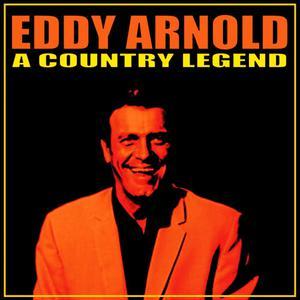 Eddy Arnold的專輯A Country Legend