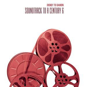 Alan Menken的專輯Disney to Damon - Soundtrack to a Century 6
