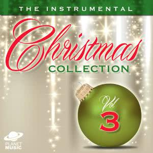The Hit Co.的專輯The Instrumental Christmas Collection, Vol. 3