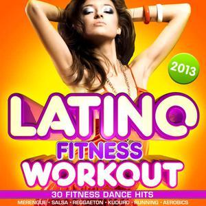 The Hit Crew的專輯Latino Fitness Workout 2013 - 30 Fitness Dance Hits, Merengue, Salsa, Reggaeton, Kuduro, Running, Aerobics